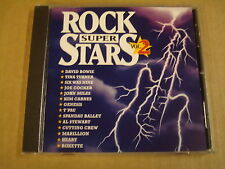 CD / ROCK SUPER STARS VOL.2