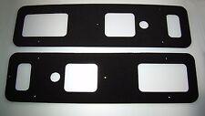 Mk2 Granada Facelift Rear Light Seals (Pair) 2.8 Injection Ghia x GLD Falcon XD