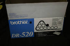 Brother DR-520 Drum Cartridge Free Shipping New