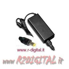 ALIMENTATORE ASUS 65W 19V 3.42A 5.5/2.5 NOTEBOOK PART COMPATIBILE SPINOTTO