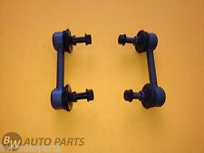 2 Rear Sway Bar Links 01-09 VOLVO S60 / 99-06 S80 / 01-07 V70 Stabilizer