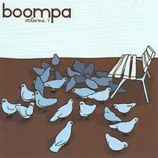 Va - Boompa Volume 1 [CD]