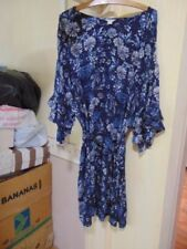 Monsoon Viscose Dresses for Women with Belt