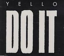 Yello Do it (1994) [Maxi-CD]