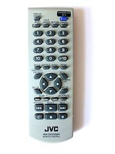 JVC DVD REMOTE CONTROL RM-SXV058A for XVN210B XVN212S XVN22S