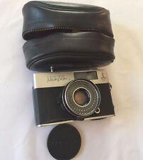 Fed-micrón with Helios - 89 1,9/30 lens 18x24 película