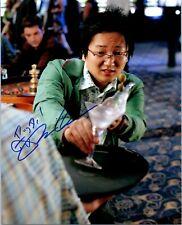 MASI OKA Signed Autographed 'HEROES' HAWAII FIVE-0 8X10 Photo A