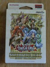Yu-Gi-Oh! Spirit Charmers 1x Structure Deck Deutsch 1. Auflage Neu & OVP