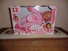 Babypuppen aus Hartplastik