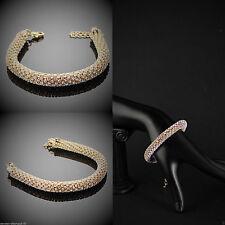 Markenlose Modeschmuck-Armbänder aus Stein für Damen