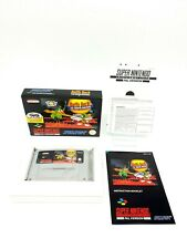 Super Nintendo Daffy Duck The Marvin Missions [UKV] 🎇Mint🎇 SNES