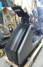Crosstrainer Life Fitness HR 9500