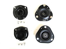Toyota Corolla 1988-2002 Strut Mount Kit Front And Rear Driver & Passenger Side