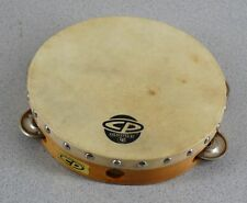 "Cosmic Percussion 8"" Tambourine Free Shipping"