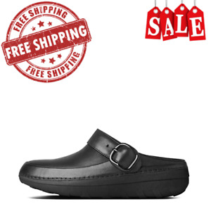 Women's Gogh Pro Superlight Leather Clogs ~ New with Box