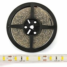 3X 5M Warmweiß SMD 5630 LED 300 Strip Streifen Leiste Flex Licht Band DE
