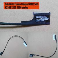 LCD-Bildschirm-Videokabel für Thinkpad X240X240S X230S X250 X260 Laptop Zubehör