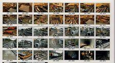 photos chemin de fer, Perigueux Bazas Hendaye/Biarritz Bayonne sur CD 161 photos