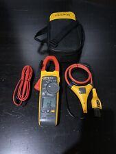 Fluke 376 FC Clamp Meter New Never Used