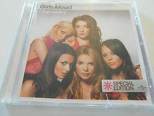 Girls Aloud - Chemistry (CD Album) Used Very Good