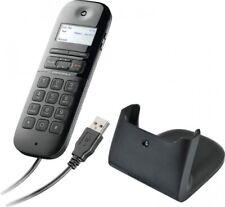 Plantronics Calisto P240-M USB VoIP Handset