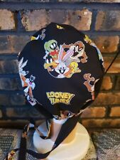 Looney Tunes Handmade Surgical Scrub Caps