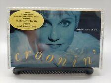 Anne Murray Croonin' Cassette Tape Brand New Sealed