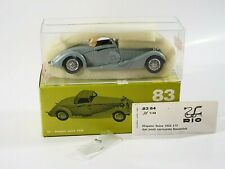 Rio N°83 Hispano Suiza 1936 1/43 New Boxed / IN Box