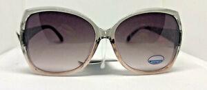 Occhiali da sole per donna stile bicolore Occhiale elegante casual ragazza uv400