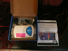 LifeWatch Medical Alert systems Model MXD