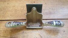 Vintage Stanley No 81 Cabinet Scraper, Rare