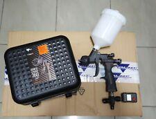 Spray Gun Genesi Carbonio 360 Light Hte Base 1.3 - Pom C Edition 2021 - Walcom