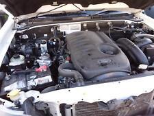 FORD RANGER STEERING PUMP DIESEL, PK, 04/2009-06/2011, 192425 Kms