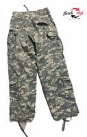 DJ Manufacturing Corp. Army Combat Uniform Trouser 8415 01 519 8414 Small Short