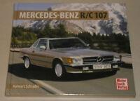 Schrader Tipos Crónica Mercedes R107 C107 280 300 350 380 420 450 500 560 Sl SLC