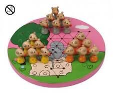 Small Foot Company 2428 - Mäusehalma Brettspiel Strategiespiel für  Kinder