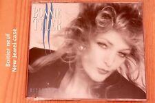 Bonnie Tyler – Bitterblue  Too hot ... 4 T - Boitier neuf - CD maxi promo RTL