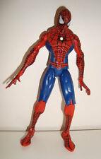 FIGURINE MARVEL SUPER HEROS - SPIDERMAN PETER PARKER (15x7cm)