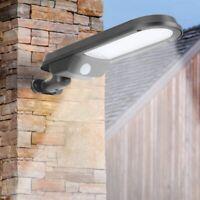 42LED décoration solaire lampe de mur lumière capteur de jardin lumière de