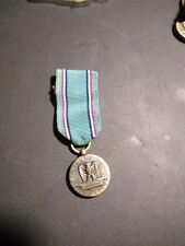 U.S.Air Force Good Conduct Medal Mini (19-008)