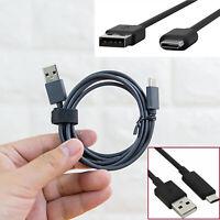 USB Ladekabel Datenleitung 90cm für Logitech MX Vertical Mouse Craft Keyboard