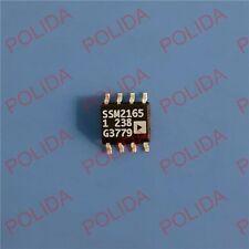 1PCS AMP IC ANALOG DEVICES/PMI SOP-8 SSM2165-1S SSM2165-1 SSM2165-1SZ SSM2165