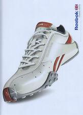 Reebok Classic Vanta Trainers 2004 Magazine Advert #2791