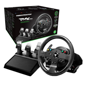 Thrustmaster TMX Pro Force Feedback Racing Wheel for Xbox One & PC NEW