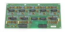 HP/Agilent 8595E A12 Amplitude control board pn. 08590-60105 8590E 8593E 8594E