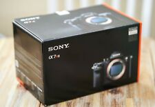 Sony Alpha a7RII (a7r Mark 2) Mirrorless Digital Camera Body - Box
