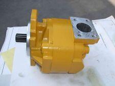 Hydraulic Pump 705-11-38010 for Komatsu D65PX-12 or EX-12 D85E-SS+ Bulldozer