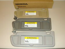 HONDA CIVIC 2006 - 2010 SUN VISOR SUNVISOR MIRROR LEFT L DRIVER SIDE OEM  NEW (Fits  2007 Honda Civic EX 1.8L) c324bf8e8e1