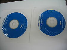 DELL SOFTWARE SYSTEMS MANAGEMENT COUNSOLES AND MANUALS VER 5.2