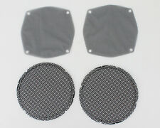 AIWA TPR-985H Ghettoblaster Parts/Replacement, Speaker meshes, AWT26